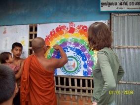 Celbrating Hope of Children