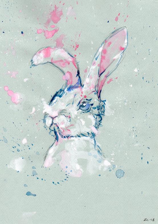Bunny for Bella