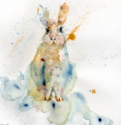 Master Boris Bunny